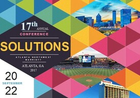 17th Annual Solutions Conference